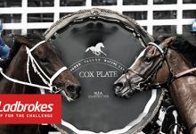 Photo of Cox Plate