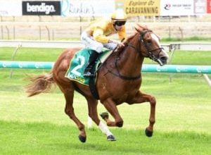 Photo of Noonan's Rusheen To Blue Diamond Stakes
