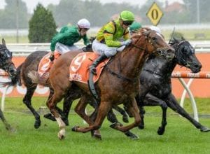 Photo of Kah Makes It Two Trebles In Two Days