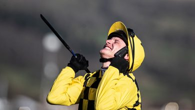 Photo of 2021 Cheltenham Festival Top Jockey Betting Guide