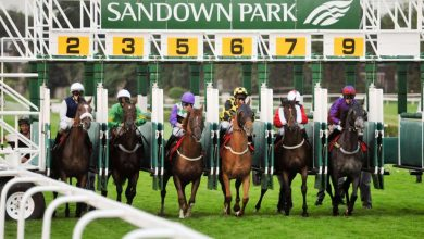 Photo of Free Horse Racing Tips & Trends from Sandown (Fri 23rd April 2021)