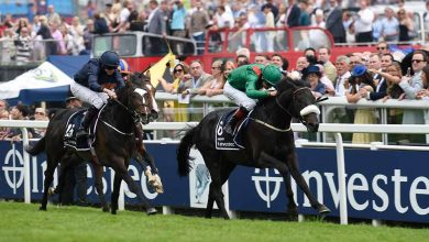 Photo of 2021 Epsom Derby Free Tips and Betting Trends