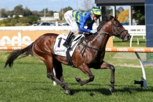 Photo of Generation Shortens In JJ Atkins Betting After Caulfield Win