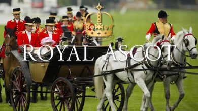 Photo of Royal Ascot Tips and Trends: DAY FOUR (Fri 18th June 2021)