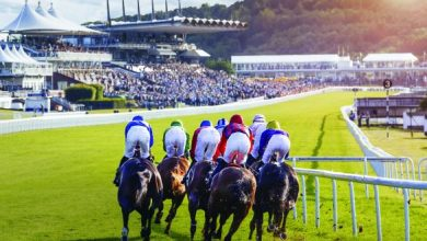 Photo of Glorious Goodwood Trends & Free Tips: DAY TWO (Weds 28th July 2021)