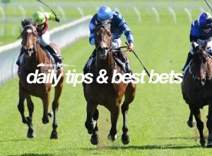 Photo of Today's Horse Racing Tips & Best Bets