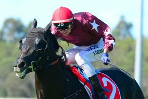 Photo of Relief For Abbott As Mort Doyle Salutes At Sunshine Coast
