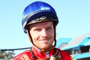 Photo of Wiggins Hoping Hail Manhattan Can Get Him Another Rockhampton Cup